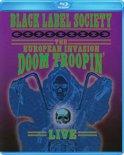Black Label Society - Doom Troopin' Live