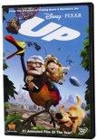 Up - Disney - Pixar