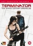 Terminator: The Sarah Connor Chronicles - Seizoen 1