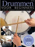 Drummen Voor Beginners - Boek/CD