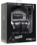 Bigben Gaming Headset Zwart PS3 + Xbox 360 +PC