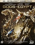 Gods of Egypt (3D Blu-ray)
