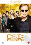 CSI: Miami - Seizoen 10