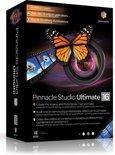 Pinnacle Studio 16 Ultimate - Nederlands / Frans