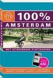 100% stedengidsen - 100% Amsterdam