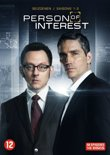 Person Of Interest - Seizoen 1-3