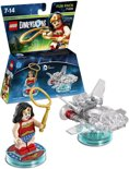 LEGO Dimensions: DC Wonder Woman - Fun Pack 71209