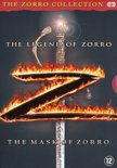Legend of Zorro / Mask of Zorro