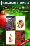 Harlequin E-bundel - Een verleidelijk kerstcadeau