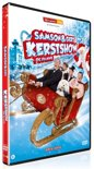 Samson & Gert - Kerstshow De Panne 2013/2014