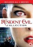 Resident Evil 1-4 Boxset