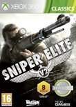 Sniper Elite 2 (Classics) Xbox 360