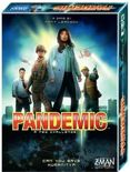 Pandemic ENG - Bordspel - 2nd Edition