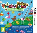 Freaky Forms Deluxe: Your Creations Alive - 2DS + 3DS