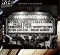Live At The Fillmore East(1Cd)