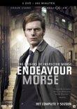 Endeavour Morse - Seizoen 1