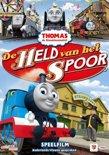 Thomas De Stoomlocomotief - De Held Van Het Spoor