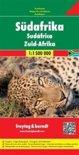 Zud-Afrika • Kruger Nationaal Park • Kaapstad