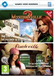 Mysteryville 2 & Pirateville (Pack)