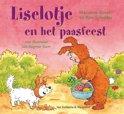 Kaft van e-book Liselotje en het paasfeest