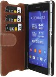 Valenta Booklet Classic Luxe Sony Xperia Z3