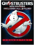 Ghostbusters 1/2/3