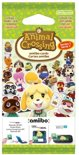 Animal Crossing, Amiibo Cards - Series 2 (3DS / Wii U)