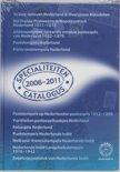 Specialiteitencatalogus 2006-2011