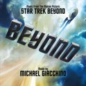 Star Trek Beyond Soundtrack (Ost)