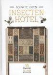 Melanie Von Orlow boek Bouw je eigen insectenhotel E-book 9,2E+15