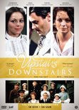Upstairs Downstairs complete collection (ITV jaren 70)
