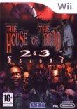 House Of The Dead 2&3 Return