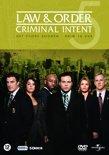 Law & Order: Criminal Intent - Seizoen 5