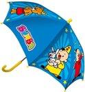 Bumba Kinderparaplu - Blauw