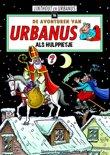 De avonturen van Urbanus 166 - Urbanus als Hulppietje