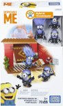 Mega Bloks Despicable Me - Fortress Break-in - Constructiespeelgoed