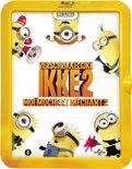 Verschrikkelijke Ikke 2 (Despicable Me 2) (Blu-ray+Dvd Combopack)