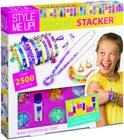 STYLE ME UP SEQUIN STACKER