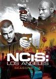 NCIS Los Angeles - Seizoen 1 t/m 6