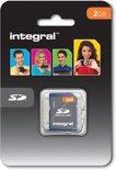 Transcend 2GB Standard SD (Standard)