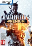 Battlefield 4: Premium Service PC - Code In A Box