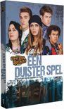 Ghost rockers 7 - Ghost Rockers : leesboek 7 - title TBD