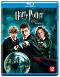 Harry Potter En De Orde Van De Feniks (Blu-ray)