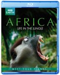 BBC Earth - Africa: Life In The Jungle (Blu-ray)