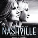The Music Of Nashville: Season 3, V