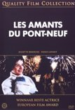 Amants Du Pont-Neuf, Les
