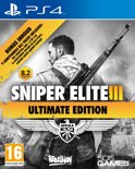 Sniper Elite 3 - Ultimate Edition - PS4