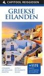 Capitool reisgids - Griekse eilanden