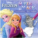 Disney Super Magic toverkrasblok Frozen