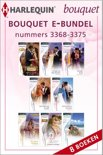 Bouquet e-bundel nummers 3368 - 3375, 8-in-1